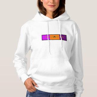 Michael DeVinci, Women's Basic Hooded Sweatshirt