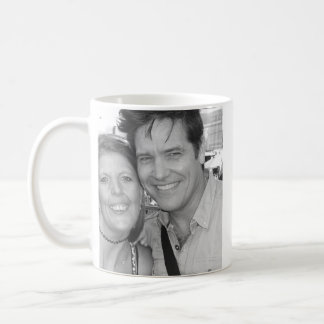 Michael & Me Coffee Mug