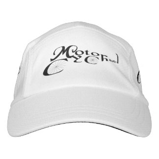 Michael Michael Motorcycle hat