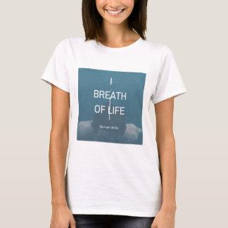 Michael Milis I Breath Of Life T-Shirt
