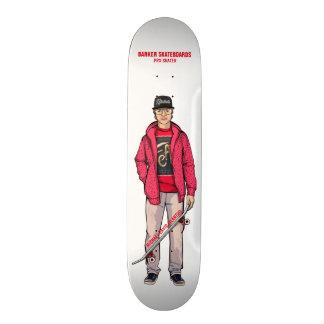 Michael - pro série de patineur - planches à skateboard 20,6 cm