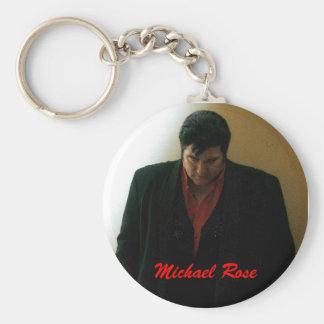 Michael Rose Keychain 1
