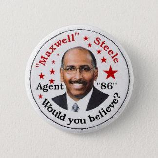 Michael Steele pin