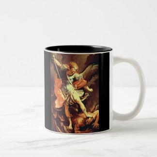 Michael the Archangel Mug