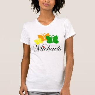 Michaela Butterfly T-Shirt