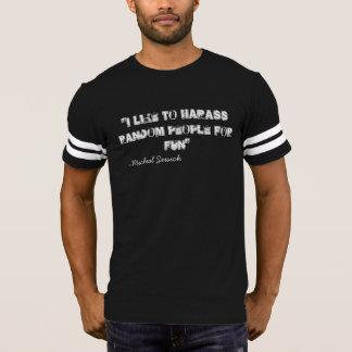 Micheal Sewick T-Shirt