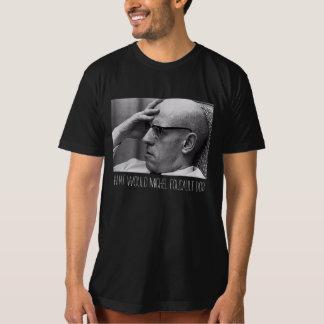 Michel Foucault -- WWMFD? T-Shirt