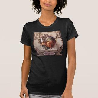 Michelangelo Renaissance Art T-Shirt