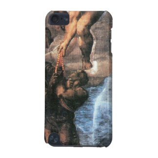 Michelangelo Unterberger - The group of the elect iPod Touch 5G Cases