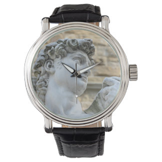 Michelangelo's David, Florence Italy Watches