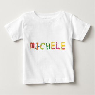 Michele Baby T-Shirt