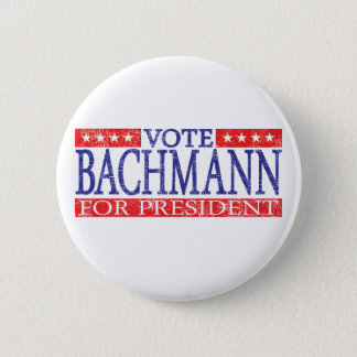 Michele Bachmann 2 Inch Round Button