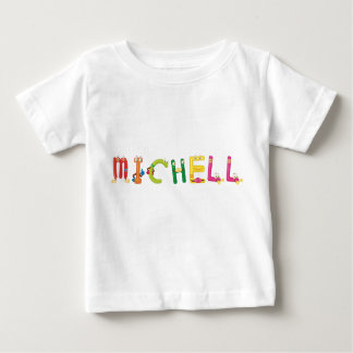 Michell Baby T-Shirt