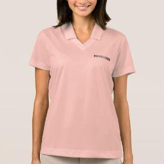 Michelle 2020 polo shirt