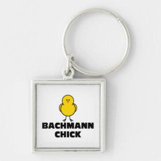 Michelle Bachmann Chick Keychain