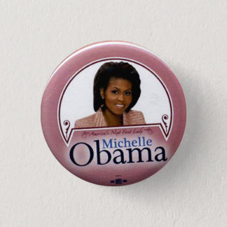 Michelle - Button