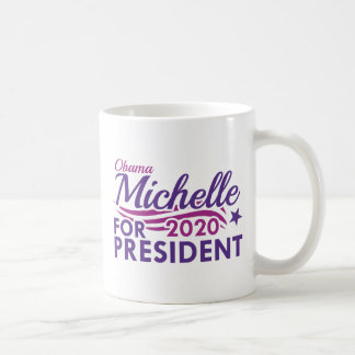 Michelle Obama 2020 Coffee Mug