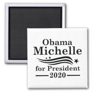 Michelle Obama 2020 Magnet
