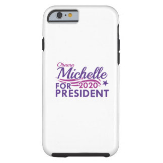 Michelle Obama 2020 Tough iPhone 6 Case