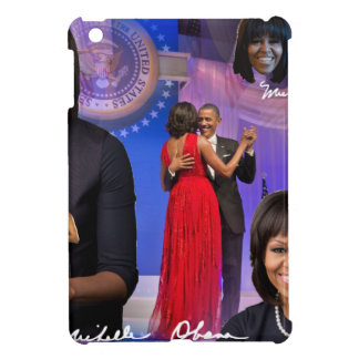 Michelle Obama Cover For The iPad Mini
