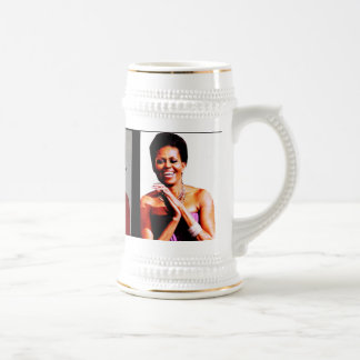 MICHELLE OBAMA, FIRST LADY STEIN