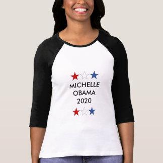 MICHELLE OBAMA FOR PRESIDENT 2020 TSHIRT