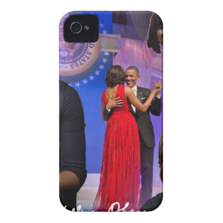 Michelle Obama iPhone 4 Covers