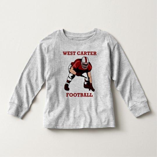 michelle webb toddler t-shirt
