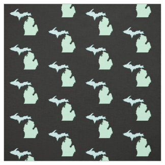 Michigan - 100% Cotton Fabric
