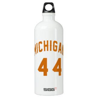 Michigan 44 Birthday Designs