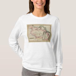Michigan Area T-Shirt