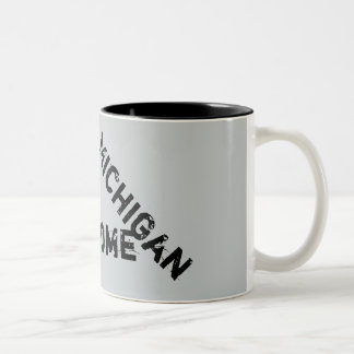 Michigan Awesome Quote Coffee Mug