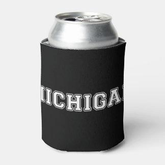Michigan Can Cooler