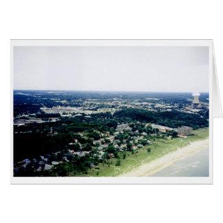 Michigan City, IN Card