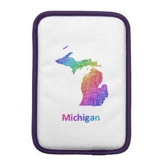 Michigan iPad Mini Sleeve