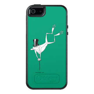 Michigan J. Frog Dacing Moves OtterBox iPhone 5/5s/SE Case
