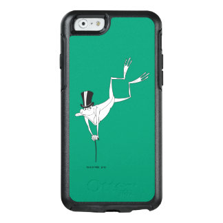 Michigan J. Frog Dacing Moves OtterBox iPhone 6/6s Case