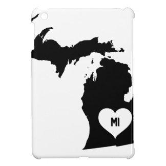 Michigan Love Cover For The iPad Mini