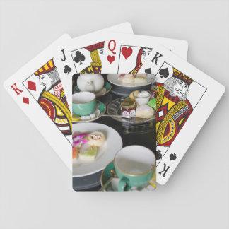 Michigan, Mackinac Island. Grand Hotel Playing Cards