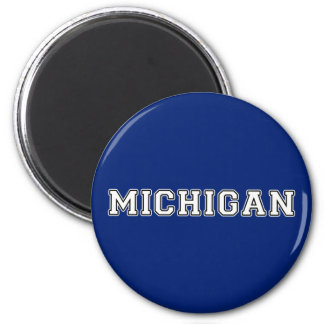 Michigan Magnet