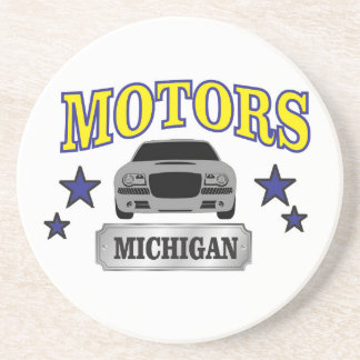 Michigan motors coaster