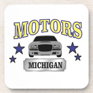 Michigan motors coaster