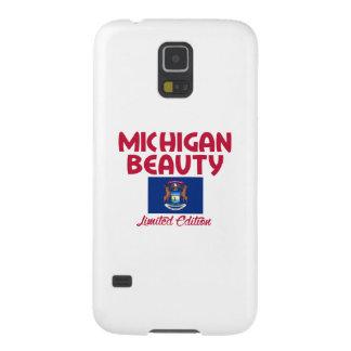 Michigan Pride DESIGNS Case For Galaxy S5