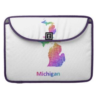 Michigan Sleeves For MacBooks
