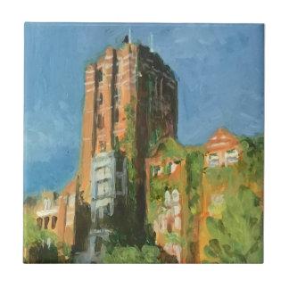 Michigan Union Ann Arbor Tiles