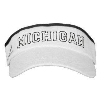 Michigan Visor