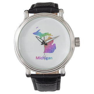 Michigan Wristwatches