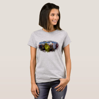Michigander Banana Man! T-Shirt