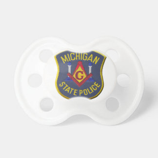 michiganmason pacifier