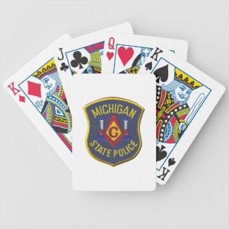 michiganmason poker deck